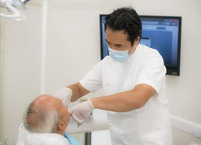 岩崎歯科医院の画像