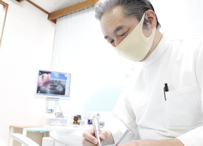 清水歯科クリニックの画像