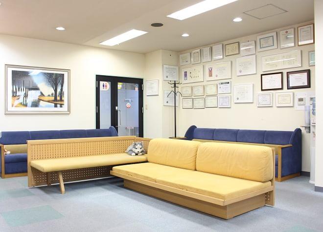 旭川駅前あしたばデンタルクリニックの画像