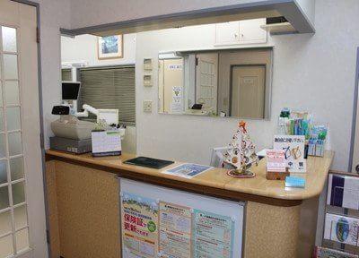 はしば歯科医院の画像