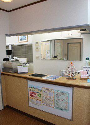 南千住駅 南口徒歩 14分 はしば歯科医院の院内写真4