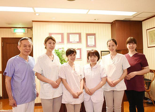 岡村歯科医院の画像