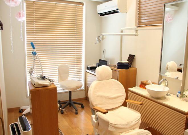 川口駅 東口徒歩 13分 おおぬま歯科クリニックの治療台写真3