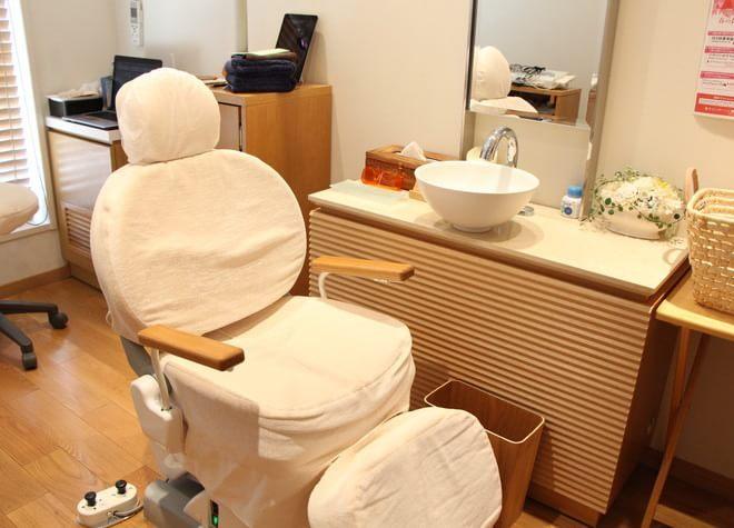 川口駅 東口徒歩 13分 おおぬま歯科クリニックの治療台写真4