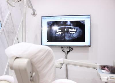 神保町駅 徒歩5分 医療法人 歯科ハミール HAMILLE TOKYO DENTAL OFFICEの院内写真5