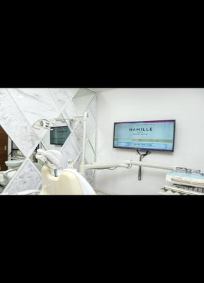 神保町駅 徒歩5分 医療法人 歯科ハミール HAMILLE TOKYO DENTAL OFFICEの院内写真4