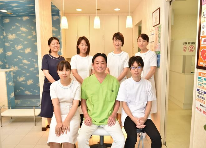 下祇園駅前歯科の画像