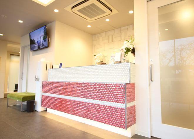 津島駅 出口車5分 たかしま歯科の院内写真2