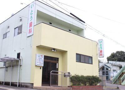 高蔵寺駅 北口車12分 いとう歯科(春日井市神屋町)写真7