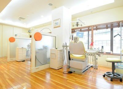 千代田駅 出口徒歩2分 てらもと歯科のその他写真4