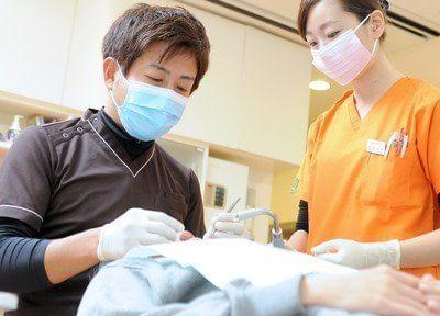 千代田駅 出口徒歩2分 てらもと歯科のその他写真6