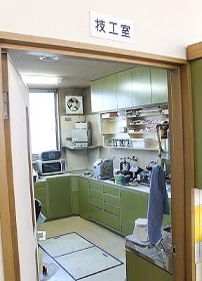 有松駅 南口徒歩 15分 はちや歯科の院内写真7
