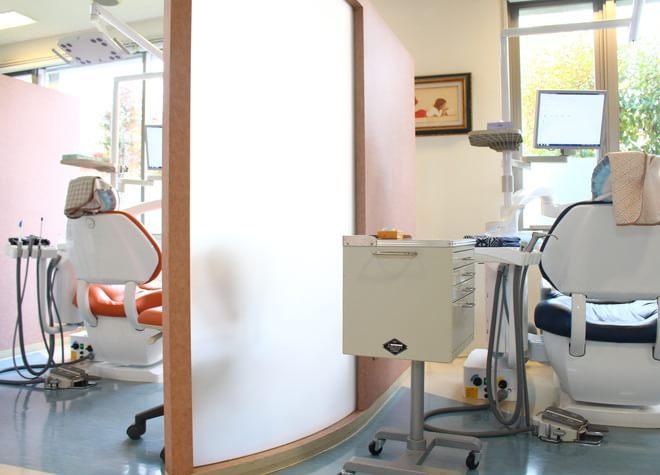 佐和駅 出口徒歩 12分 中川歯科医院の治療台写真6