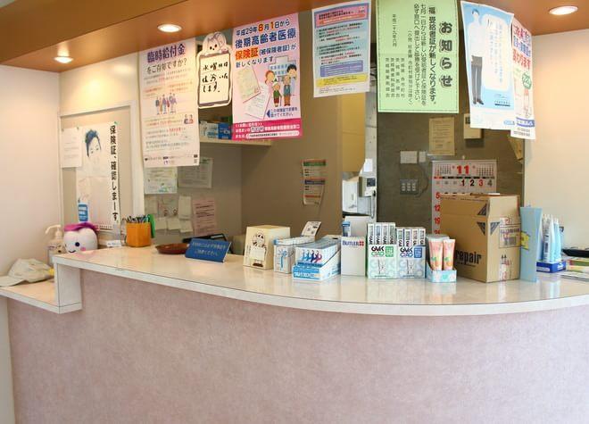 佐和駅 出口徒歩 12分 中川歯科医院の写真2