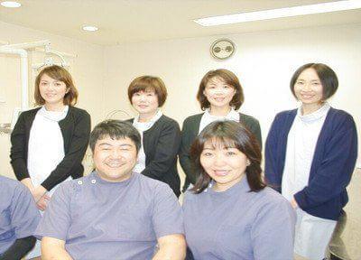 西永福駅の歯医者さん7院!おすすめポイントを紹介