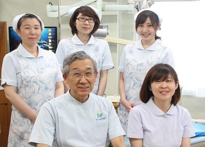 たかさき歯科医院の画像