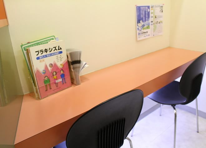 白金台駅 1番出口徒歩 2分 藤岡デンタルクリニックの院内写真6