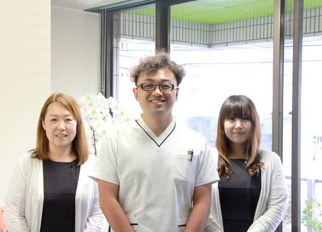 医療法人瑠璃光会 山田歯科の画像