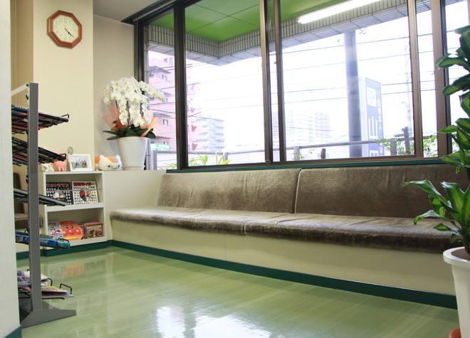 西条駅(広島県) 出入口1徒歩 10分 医療法人瑠璃光会 山田歯科の院内写真4