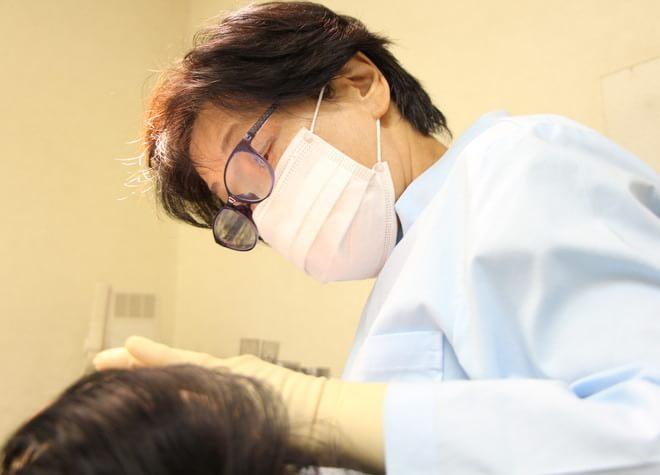 渋谷歯科医院の画像