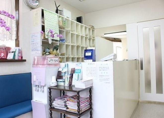 大宮駅(埼玉県) 西口徒歩9分 渋谷歯科医院写真6