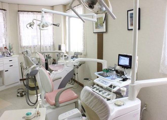 大宮駅(埼玉県) 西口徒歩9分 渋谷歯科医院写真7