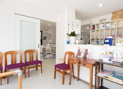 大宮駅 西口徒歩9分 渋谷歯科医院の院内写真5