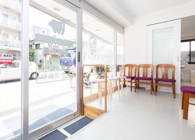 大宮駅 西口徒歩9分 渋谷歯科医院の院内写真6