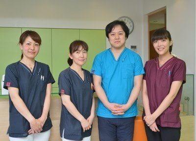 東山田駅 3出口徒歩 10分 まみや歯科医院写真1
