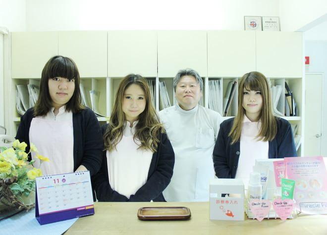 庄内駅(大阪府) 東口徒歩10分 岸田歯科医院写真1