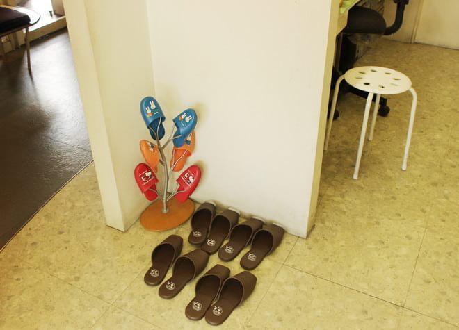 庄内駅(大阪府) 東口徒歩10分 岸田歯科医院の院内写真2