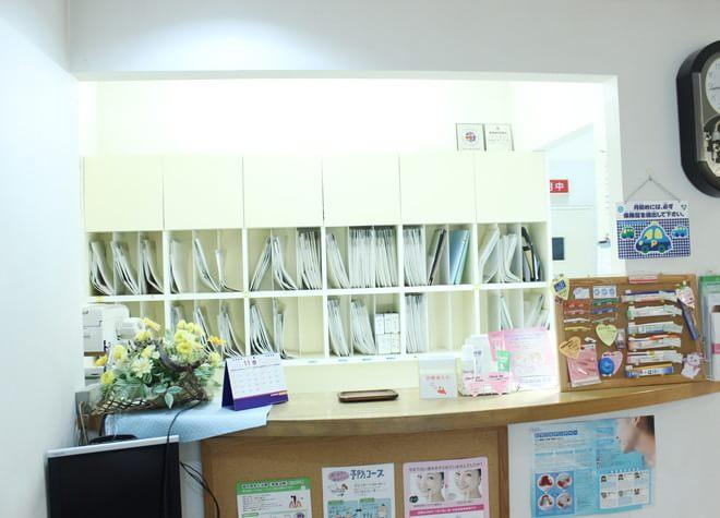 庄内駅(大阪府) 東口徒歩10分 岸田歯科医院の院内写真3