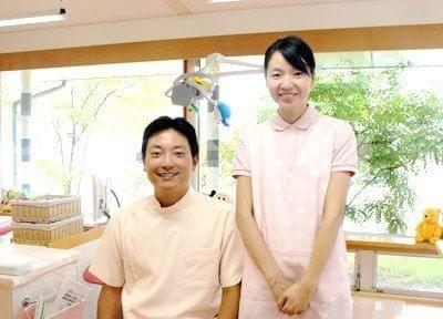 こやま子ども歯科クリニックの画像