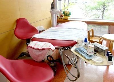岡山駅 車20分 こやま子ども歯科クリニックのその他写真5