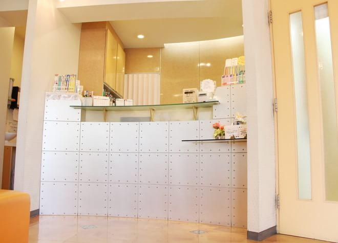 北八王子駅 出口徒歩 12分 多賀歯科医院の院内写真2