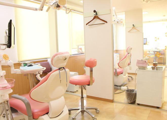 北八王子駅 出口徒歩 12分 多賀歯科医院の院内写真7