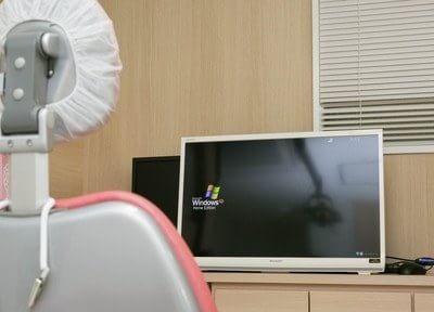 博多駅出口徒歩16分 みどり歯科クリニックの院内写真7