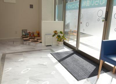 新宿駅 南口徒歩 8分 むらい歯科クリニックの院内写真7