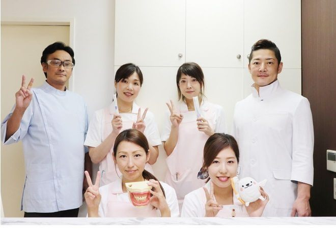 元町駅(兵庫県) 東口徒歩 3分 山崎歯科クリニック写真1