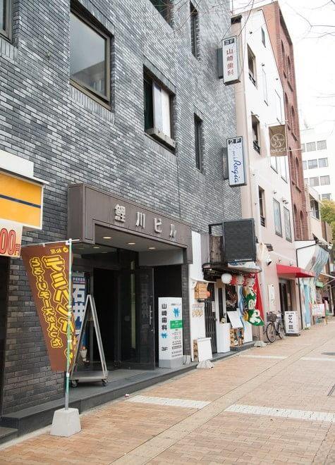 元町駅(兵庫県) 東口徒歩 3分 山崎歯科クリニックの外観写真6