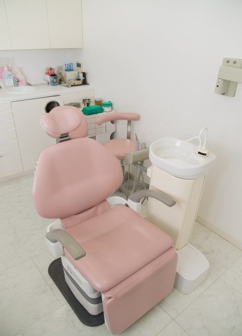 元町駅(兵庫県) 東口徒歩 3分 山崎歯科クリニックの院内写真2