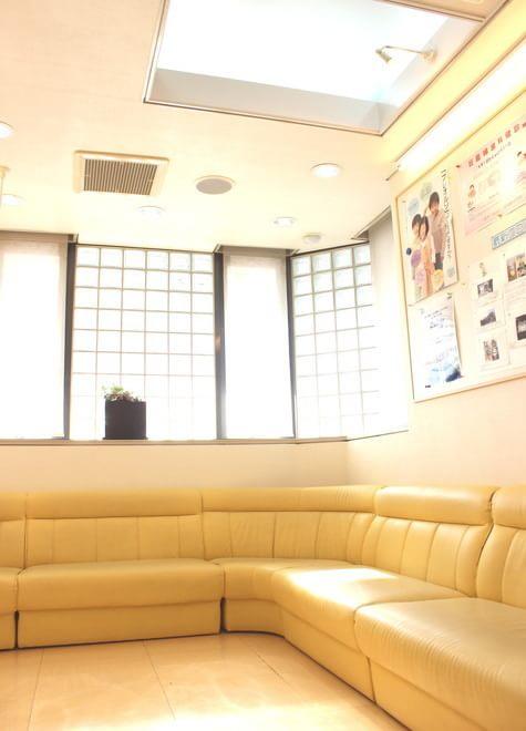 尾張一宮駅 車13分 野口歯科医院の院内写真5
