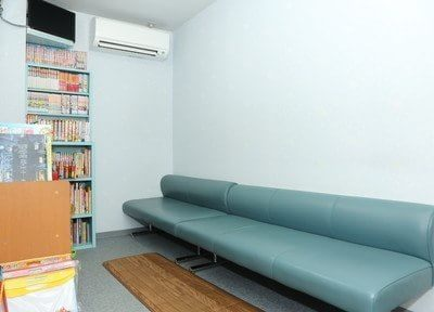伊丹駅(阪急) 出口徒歩 7分 ながいし小児歯科医院の院内写真5