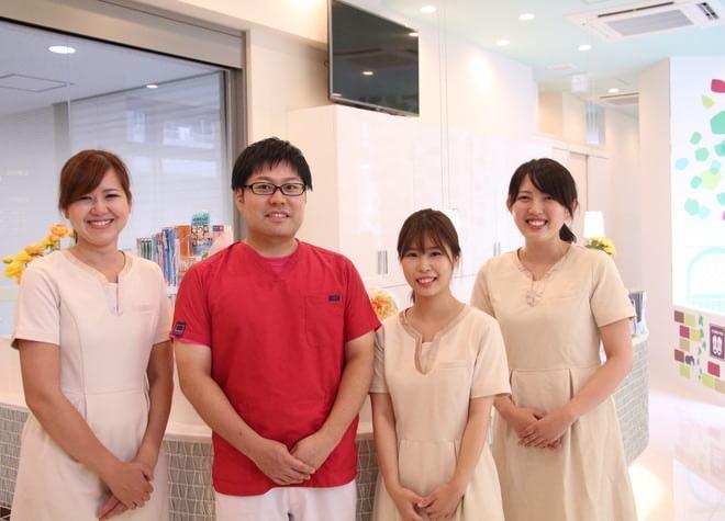 戸塚駅前おおたに歯科クリニック