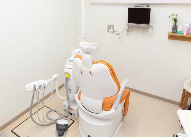 担当歯科衛生士制も可能!トラブルの再発を防ぐ