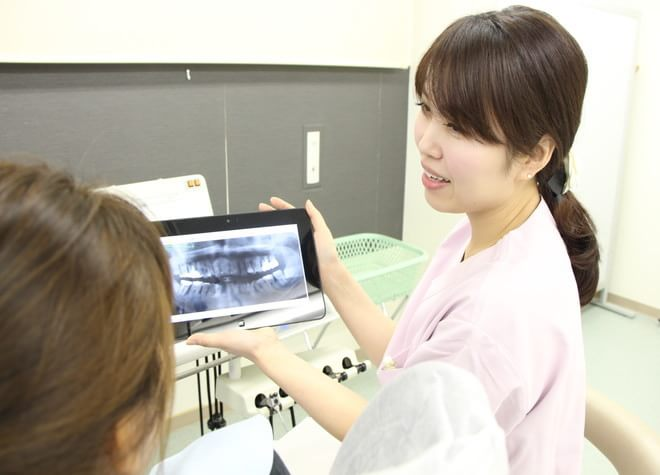 日野本町歯科医院の画像