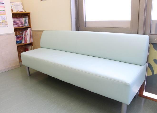 日野駅(東京都) 徒歩1分 日野本町歯科医院の院内写真5