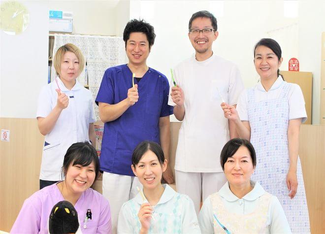 琴似駅(JR) 1番出口徒歩 1分 ミント歯科写真1