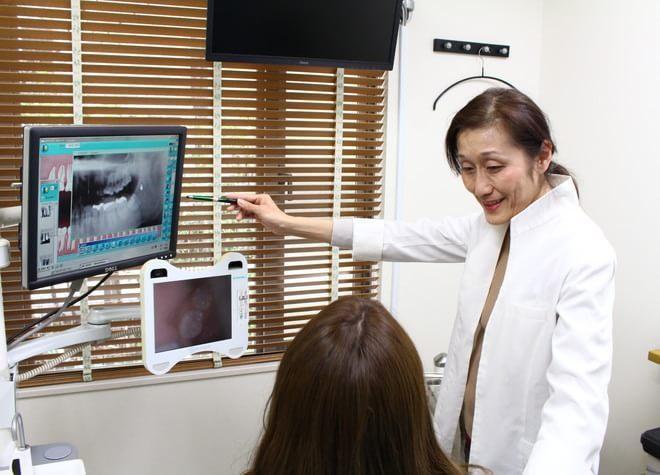 ツツミ歯科クリニックの画像