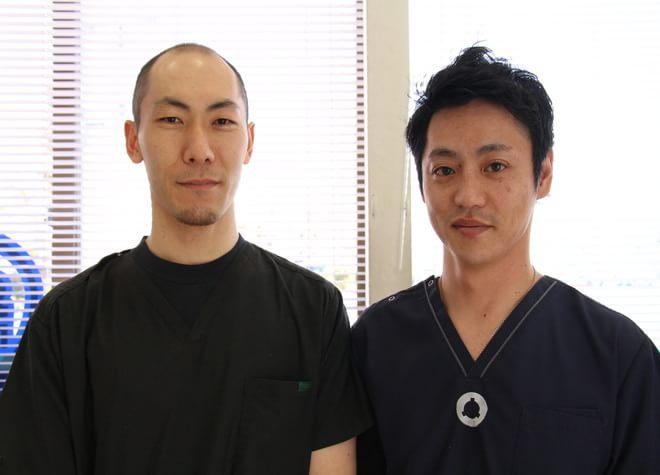 太田駅 出口車10分 スマイルデンタルオフィス写真2